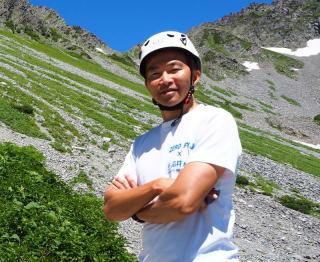 国内唯一の山岳気象専門会社ヤマテン 猪熊隆之氏 講演会